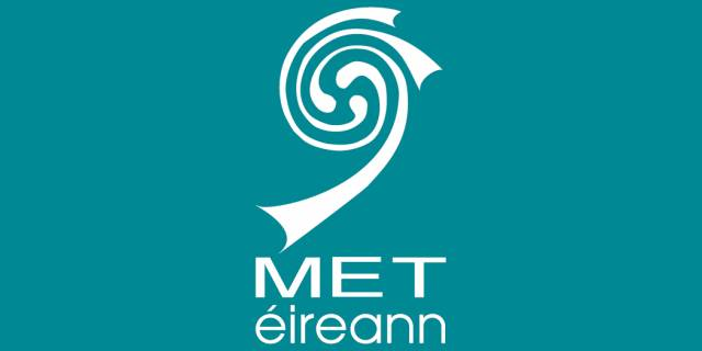 Orange Warning For Storm Eleanor On All Irish Coasts Today