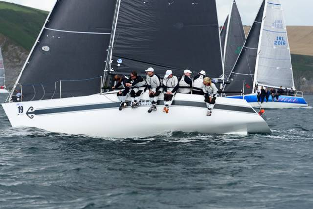 Reviewing Half–Ton Sailing: The Classic Cup in Kinsale & a Sailors Poll to Decide the Future