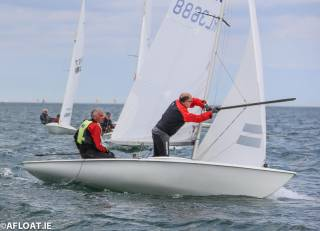 As Good As It Gets – Ben Mulligan & Cormac Bradley DBSC winners