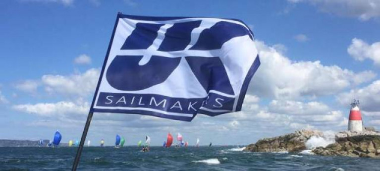 UK Sailmakers' Barry Hayes In Howth Next Thursday For First In New Series On Top Tips For Sailors