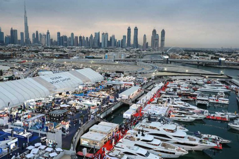 Dubai Boat Show Postponed Over Coronavirus Concerns