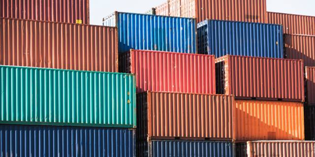 There are new SOLAS requirements for the verification of the gross mass of shipping containers