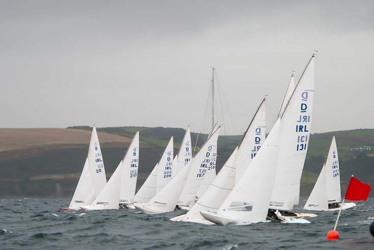 Dragon Edinburgh Cup 2020 on the Forth is Cancelled