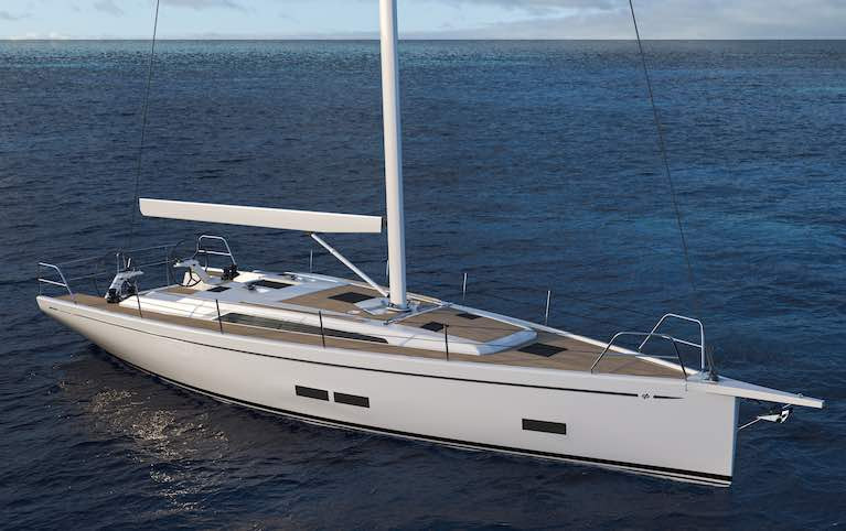 Grand Soleil – If You Want to Race Competitively & Cruise Very Comfortably – On the Same Boat