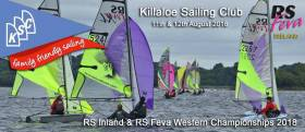 RS Inlands Start Today In Killaloe