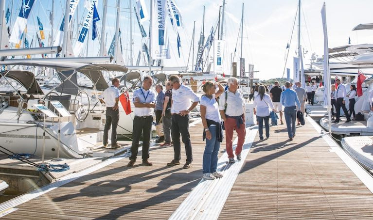 Southampton Boat Show 2021 Scheduled for September 10-19