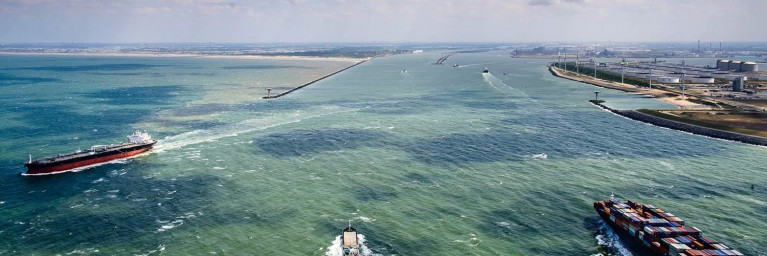 Port of Rotterdam: ESPO Congratulates for Renewing It's EcoPorts' PERS Standard