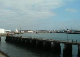 Port of Heysham