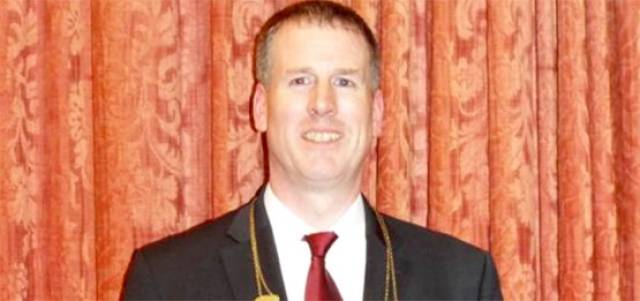 The IWAI has elected John Dolan as president