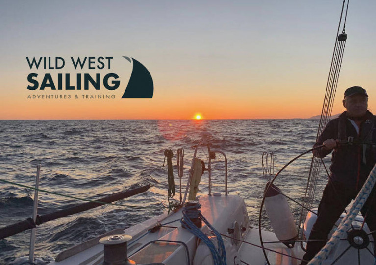 Wild West Sailing Offers New Online Courses for National Yacht Club Members