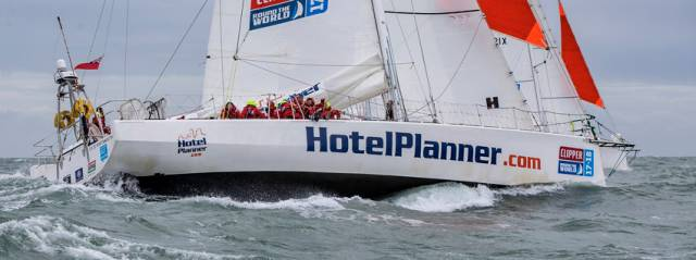 Irish-Skippered Yacht Wins Sydney Hobart Clipper Class After Redress
