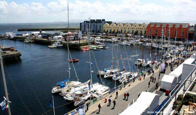 Galway-Lorient Cruise-in-Company in July to Strengthen Bonds Between Atlantic Ports