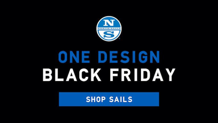North Sails Black Friday Deal Ends Monday, Nov 30