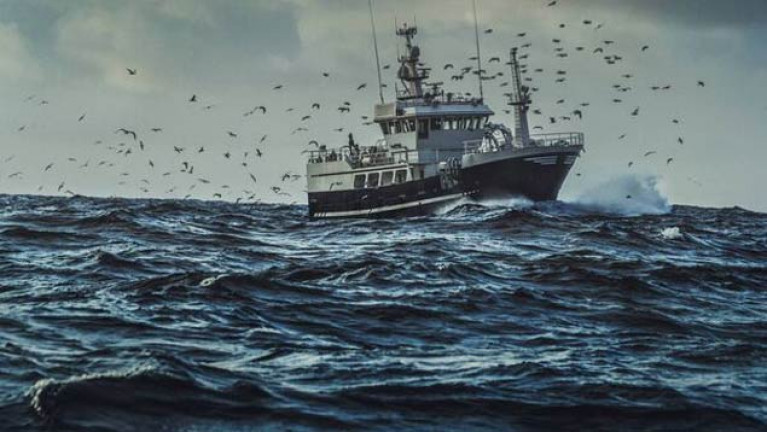 "There could be ""flashpoints everywhere from Rockall to the North Sea to the Celtic Sea and English Channel"", according to Fishing Representatives"