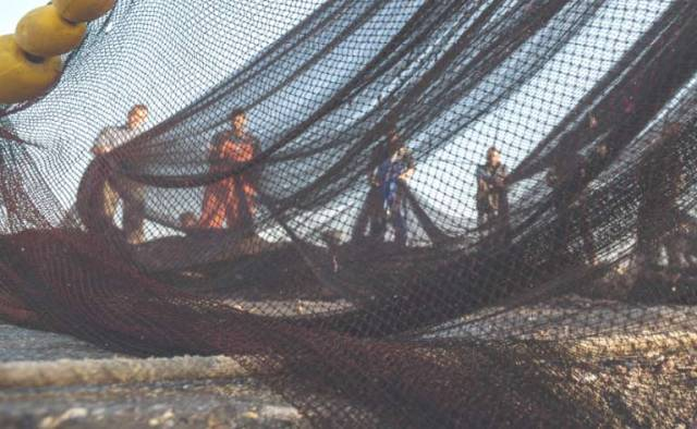 Agreement on Employment Scheme of Non-EEA Fishers in Parts of Irish Sea-Fishing Fleet