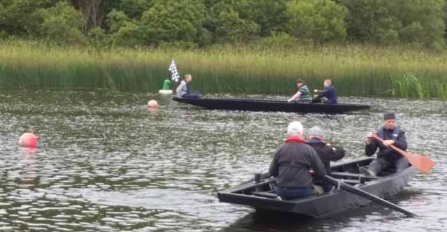 Lough Erne Heritage is Preserving History of Traditional Boats
