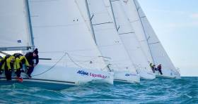 Team USA takes the lead on the third day of the 36th SYWoC