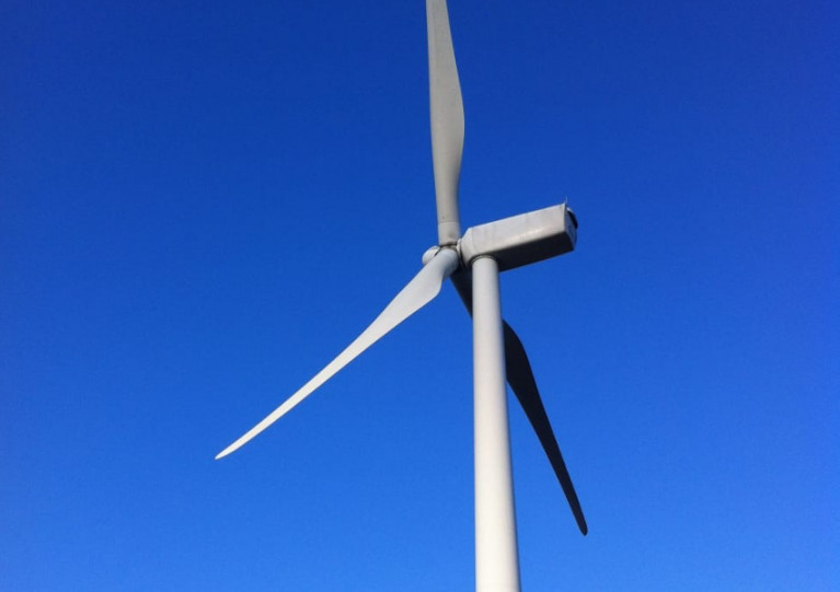 The offshore wind projects would further the objectives of the Climate Action Plan