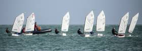 Optimist sailors will gather in Howth on Good Friday