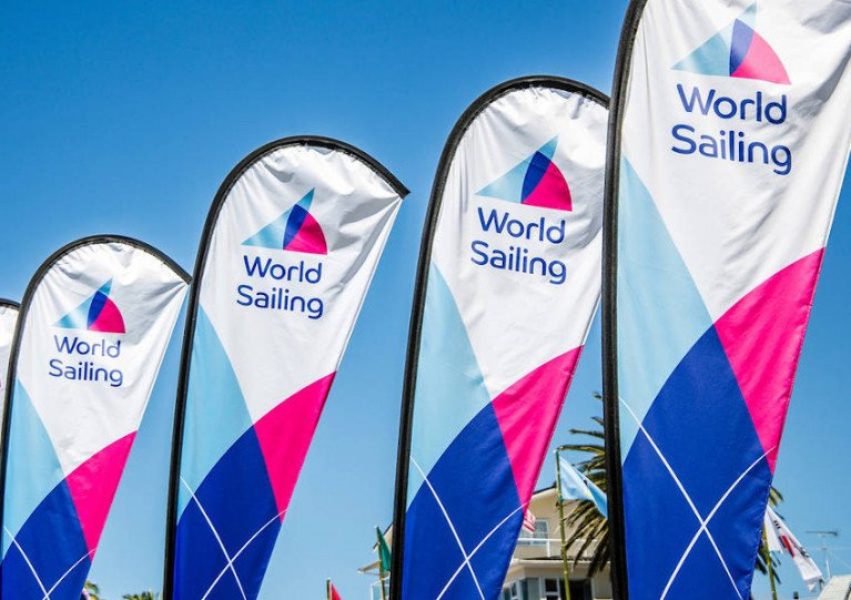 World Sailing's 2020 Elections Get Under Way