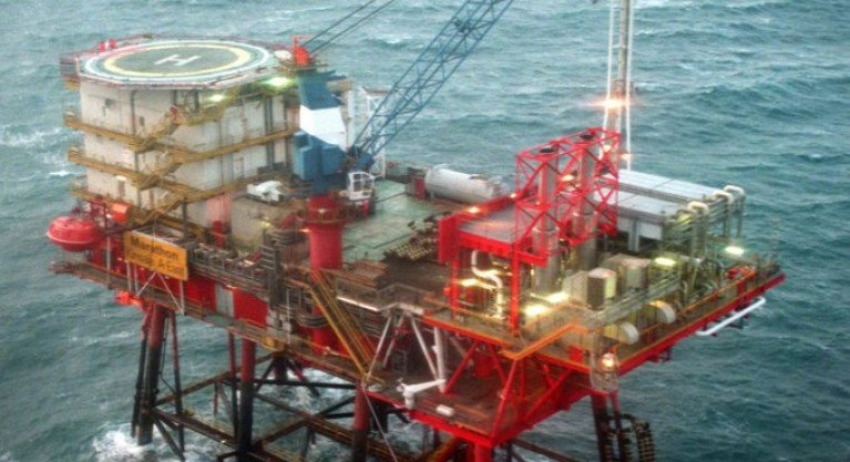 Contract to Decommission Kinsale Gas Fields Awarded to Division of Stena Group