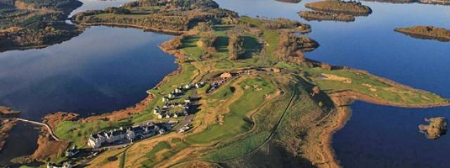 Brexit Is 'A Positive' Says New Lough Erne Resort Manager