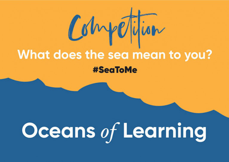 What Does The Sea Mean To You? Share On Social Media In New Competition