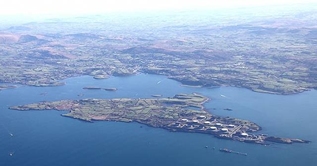 Bantry Bay