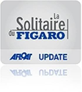 Cork Solo Sailor to Make French Figaro Race Debut in 2013
