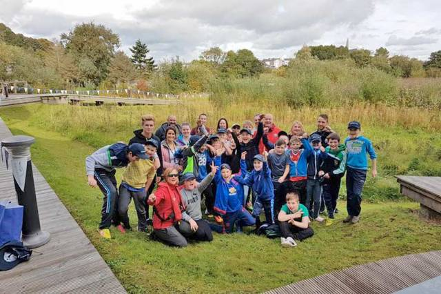 River Explorers Programme Expanded & Fully Booked For 2019