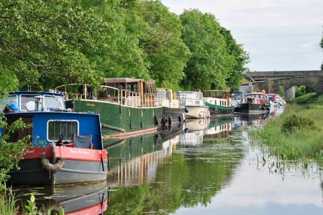 Online Applications For Mooring & Passage Canal Permits Now Open