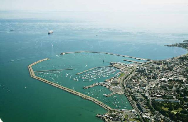 Could Council Vote Signal a New Master Plan for Dun Laoghaire Harbour?