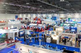 Oceanology International 2018 took place at ExCeL London from 13-15 March