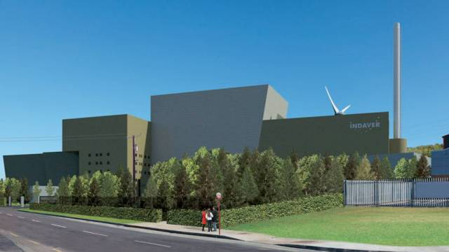 Planning Approval For Cork Harbour Incinerator Raises Local Hackles