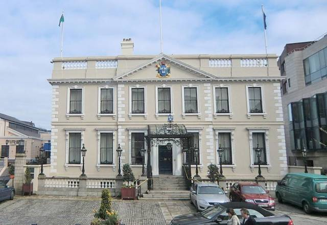 Dublin Lord Mayor Nial Ring will host Sail Training Ireland for its annual prize-giving and season launch at The Mansion House this Saturday