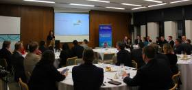 Inaugural Ship Commerce Forum
