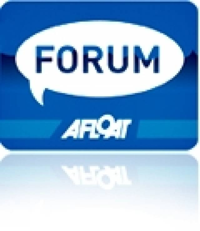 Afloat.ie: Forum Topics This Week