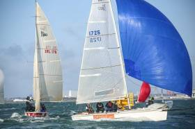 1720 Optique is the DBSC Spring Chicken Series winner