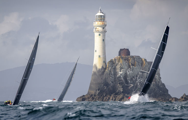 Rolex Fastnet Race 2021 - With the finish in Cherbourg, more French entries are anticipated but the majority are still likely to be from the UK