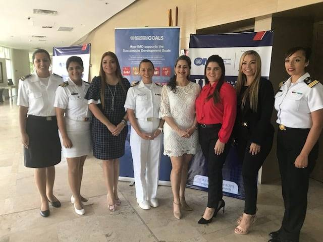 Across the world, Women in Maritime associations help improve gender balance in the shipping sector. One of these regional networks was formalized last week in Latin America.