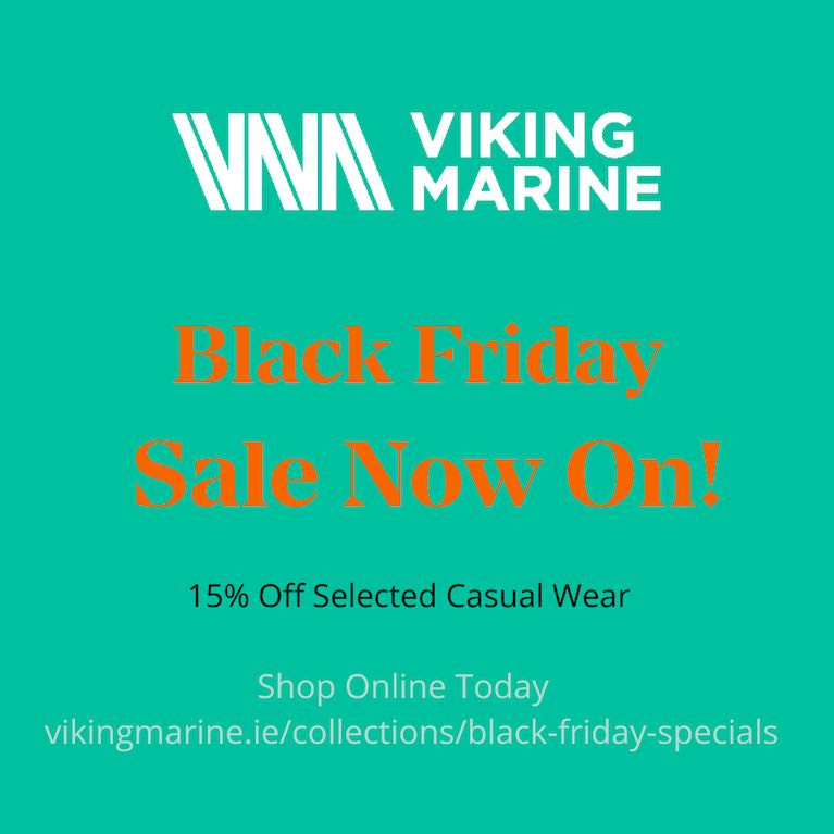 Viking Marine's Black Friday Sale