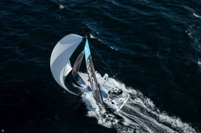 2019 La Solitaire racing