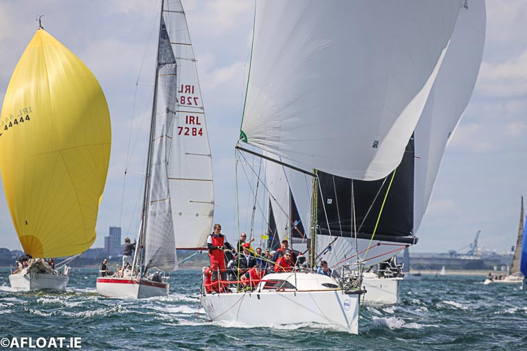DBSC yacht racing is expected to return next month from July 20
