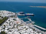 A new Greek boating tax could mean a cost of €16 per month for a 7 – 8 metre boat