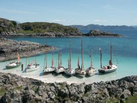 Scottish Economy Benefits From Marine Tourism Billions
