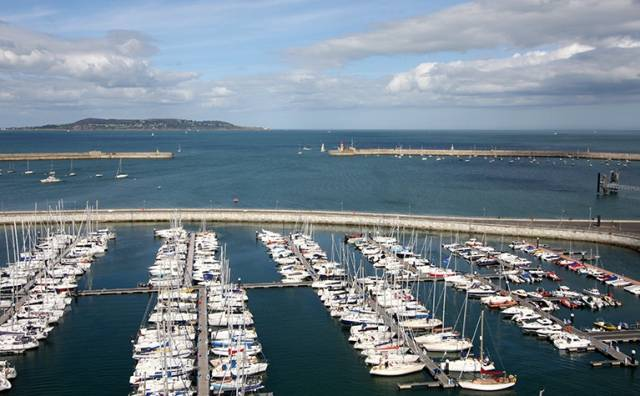 Where is Dun Laoghaire Sailing's Strategic Plan?