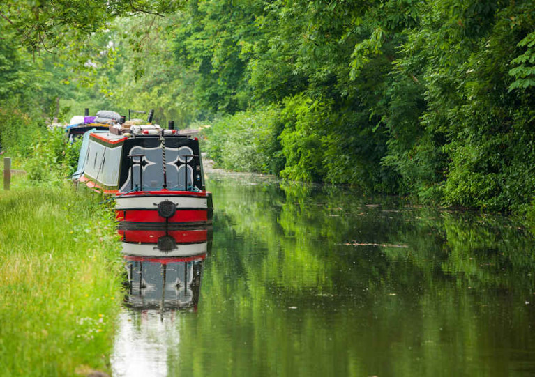 English Canal Boats Eligible for COVID Restart Grants, British Marine Says