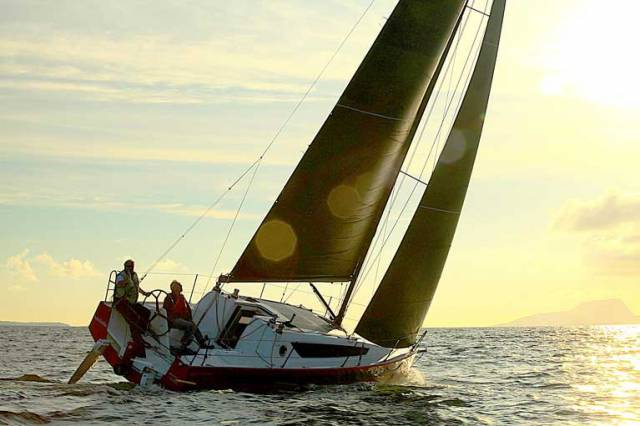 Is This Sailing's Future? You Tell Us