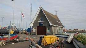 Howth Lifeboat Station