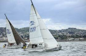 DBSC's Cruiser Challenge will incorporate the Beneteau 211 National Championships